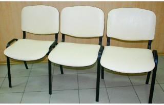 Секция стульев ИЗО