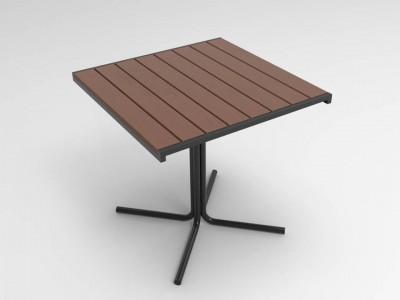 Стол для уличного кафе
