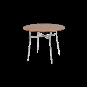 Столы на металлокаркасе