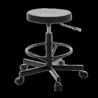 Кресло на пьневмо механизме Хокер +