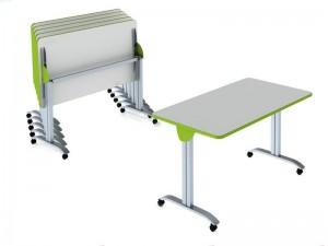 Мобильные столы и системы