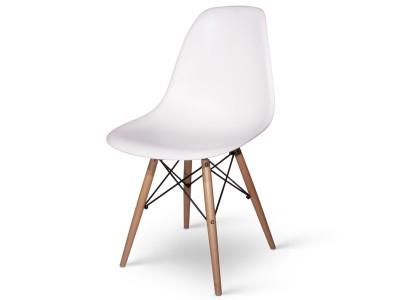 Дизайнерский стул SPAM (белый)