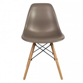 Дизайнерский стул SPAM (темно-серый)
