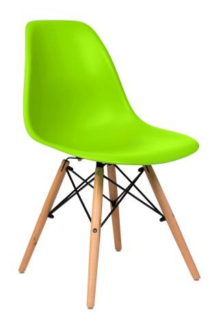 Дизайнерский стул SPAM (зеленый)